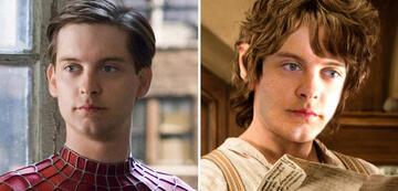 Der Hobbit: Tobey Maguire als Bilbo