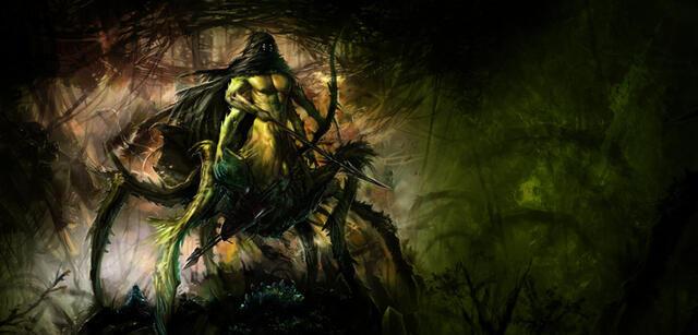 Die KI von Hex: Shards of Fate hat es auf euch abgesehen
