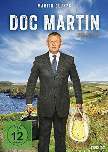 Doc Martin Staffel 8 Deutsch
