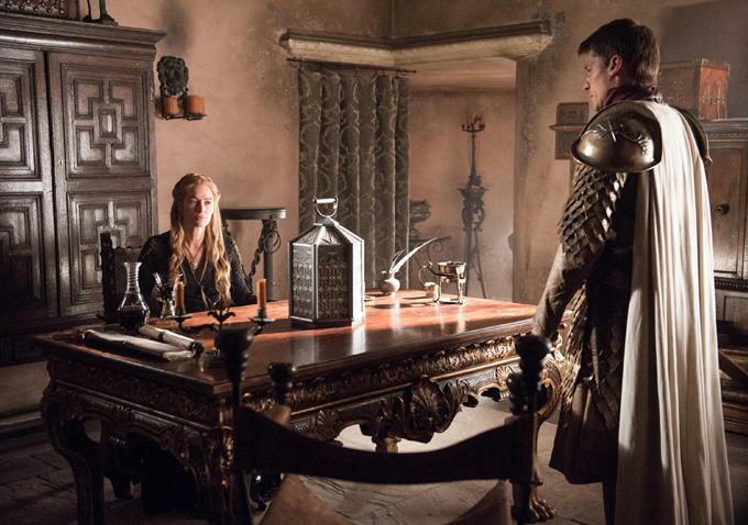 Game of Thrones - Staffel 5 mit Lena Headey und Nikolaj Coster-Waldau