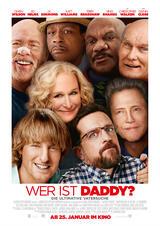 Wer ist Daddy? - Poster