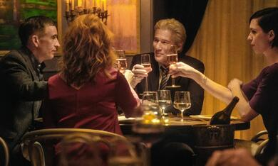 The Dinner mit Richard Gere, Rebecca Hall und Steve Coogan - Bild 2