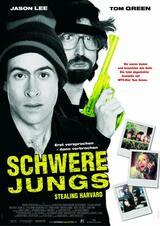 Schwere Jungs - Poster