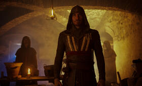 Assassin's Creed mit Michael Fassbender - Bild 39