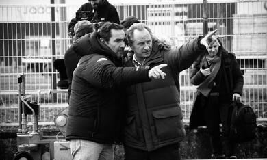 Ein Becken voller Männer mit Benoît Poelvoorde und Gilles Lellouche - Bild 12