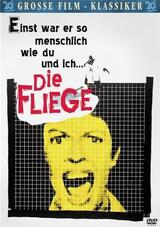 Die Fliege - Poster