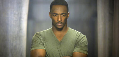 Anthony Mackie als Falcon