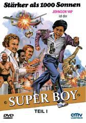 Superboy - Stärker als 1000 Sonnen