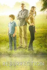 Resurrection - Poster