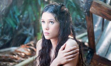 Pirates of the Caribbean - Fremde Gezeiten mit Astrid Bergès-Frisbey - Bild 4