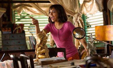 Dora und die goldene Stadt mit Isabela Moner - Bild 6