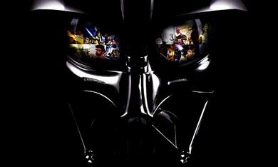 Imperium der Träume: Die Geschichte der Star Wars Trilogie - Bild 1