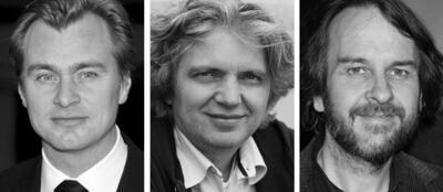 Top 50 Regisseure der 2000er Jahre