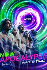 Now Apocalypse - Poster