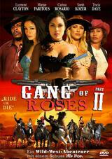Gang of Roses 2 - Poster