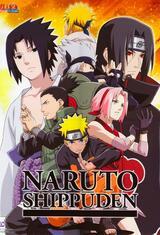 Naruto Shippuden - Poster