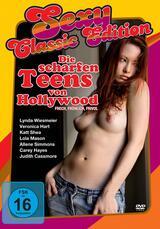 Die scharfen Teens von Hollywood! - Poster