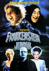 Frankenstein Junior - Poster
