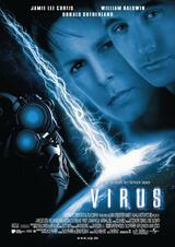 Virus - Poster
