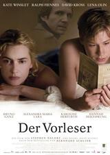 Der Vorleser - Poster