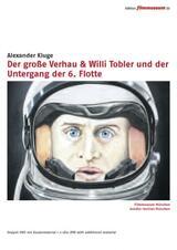 Willi Tobler und der Untergang der 6. Flotte - Poster