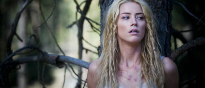 Amber Heard in The Ward