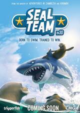 Seal Team - Poster