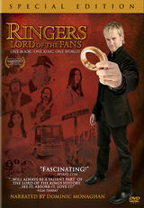 Ringers: Lord Of The Fans - Poster
