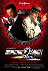 Inspector Gadget - Poster