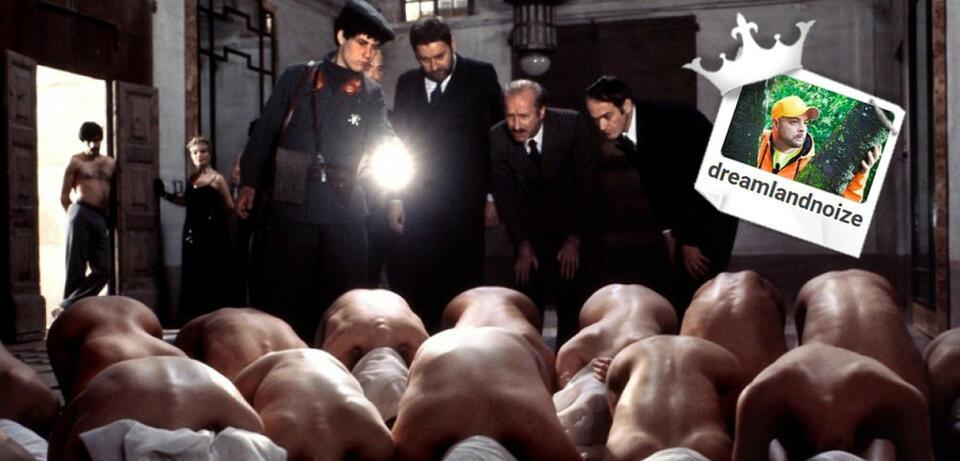 Die 120 Tage Von Sodom Ganzer Film