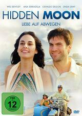 Hidden Moon - Liebe auf Abwegen - Poster