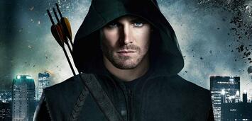 Bild zu:  Stephen Amell in Arrow