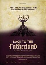 Back to the Fatherland - Poster