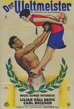 Der Weltmeister Poster