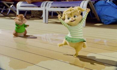 Alvin und die Chipmunks 3: Chipbruch - Bild 11