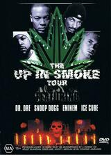 The Up in Smoke Tour - Poster