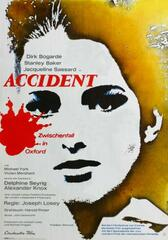 Accident - Zwischenfall in Oxford
