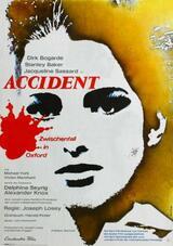 Accident - Zwischenfall in Oxford - Poster