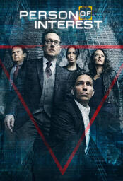 Person of Interest - Poster