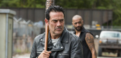 The Walking Dead - Staffel 7, Episode 11: Hostiles and Calamities