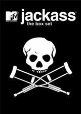 Jackass - Poster