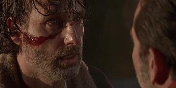 Ein Herz für Rick