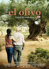 El Olivo - Der Olivenbaum - Poster