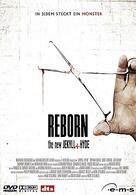 Reborn - The new Jekyll & Hyde