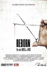 Reborn - The new Jekyll & Hyde - Poster