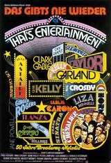 Das gibt's nie wieder - That's Entertainment - Poster