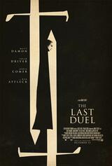 The Last Duel - Poster