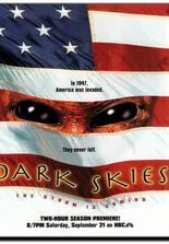 Dark Skies - Tödliche Bedrohung