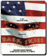 Dark Skies - Tödliche Bedrohung - Poster