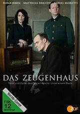 Das Zeugenhaus - Poster
